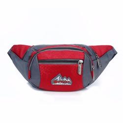 Túi đeo bụng Túi đeo ngang hông dành cho nam dùng đi du lịch làm việc