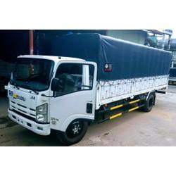 xe tải vĩnh phát 8 tấn 2 động cơ isuzu láp ráp 3 cục