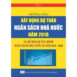 xây dựng dự toán, kế hoạch tài chính, ngân sách nhà nước 2018 - 2020