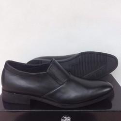 [Da Bò Nhập Khẩu] Giày tây cao cấp Form dáng Nhật Bản