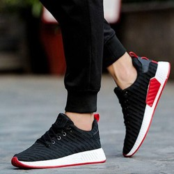 Giày thời trang nmdr2 đen