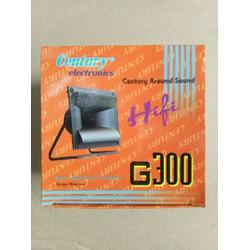 LOA TREBLE THẠCH ANH G300