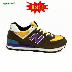 Giày New Balance 574 xuất khẩu Mỹ 3.4