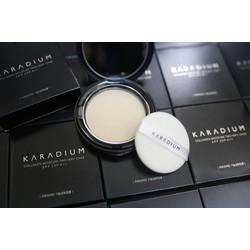 Phấn phủ Karadium Collagen Moisture Two Way Cake