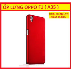 ỐP LƯNG OPPO F1