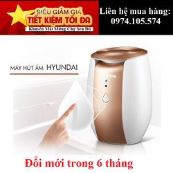 Máy hút ẩm Hyundai