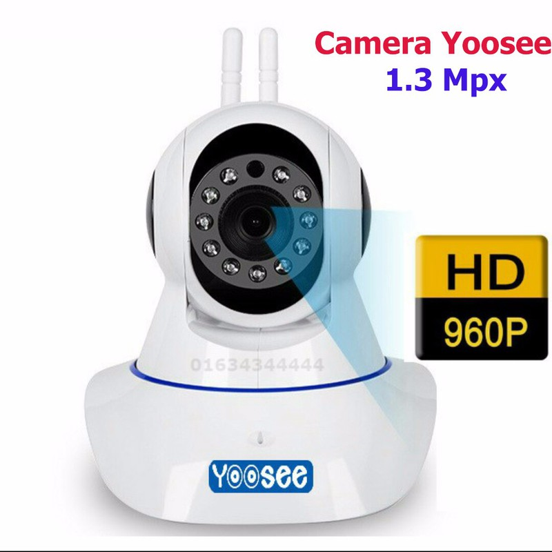 Camera Yoosee 2 Anten 960p 2