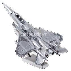 Mô hình kim loại - Phản lực F15