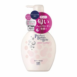 SỮA TẮM PERFECT BUBBLE FOR BODY SWEET FLORAL