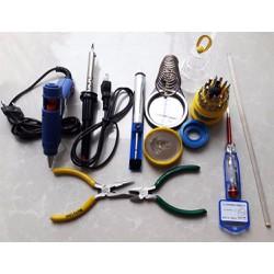Bộ số 3 Bộ đồ nghề sửa chữa điện tử - sửa chữa điện thoại