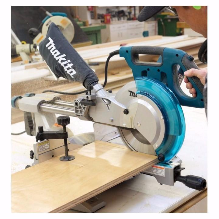 Máy cắt nhôm, cắt gỗ makita 1018L 1
