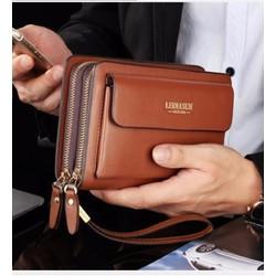 Ví nữ | ví cầm tay nữ | Clutch nữ | unisex
