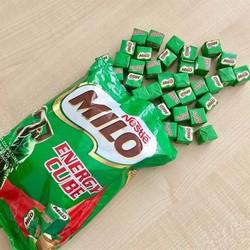 Kẹo Milo Cube THái 100v