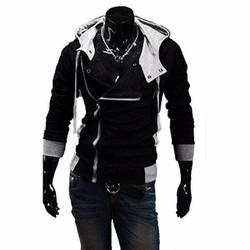 Áo khoác nam có mũ Thời Trang TH122