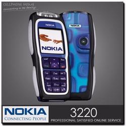 NOKIA 3220  NOKIA 3220