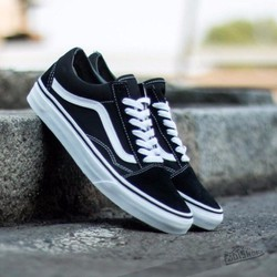 Giày sneakers nam nữ Vans thời trang 7537