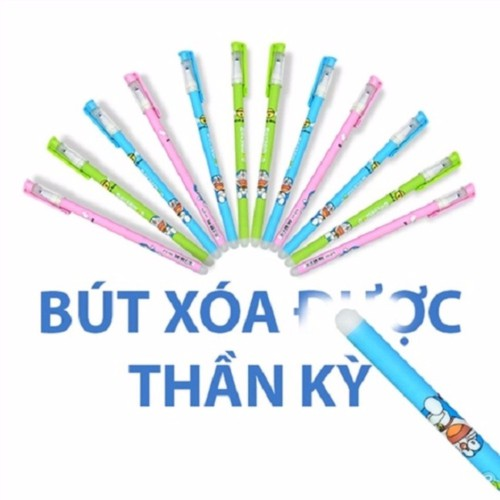 Hộp 12 bút bi tẩy xóa được sau khi viết, mực tím - 5092759 , 7428136 , 15_7428136 , 49000 , Hop-12-but-bi-tay-xoa-duoc-sau-khi-viet-muc-tim-15_7428136 , sendo.vn , Hộp 12 bút bi tẩy xóa được sau khi viết, mực tím