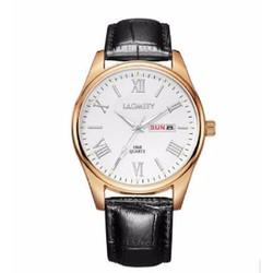 Đồng hồ chống nước cao cấp Lagmeey