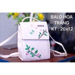 BALO HOA TRẮNG - SHOP LUCYLUCY184