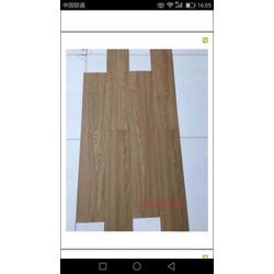 ván sàn nhựa giả vân gỗ thông minh
