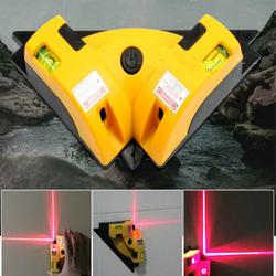 Ni vô laser góc vuông đa năng