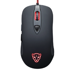 Chuột game thủ Motospeed V16 Optical Gaming Mouse LED