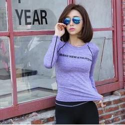 Áo Brand dài tay made in korea