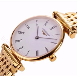 đồng hồ nam mặt mỏng cao cấp