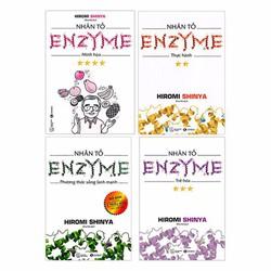 Combo Nhân Tố Enzyme