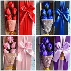 hoa Hồng sáp thơm quà tặng sinh nhật 20-10 20-11 14-2 8-3
