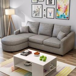 Sofa góc thư giãn, tôn vinh vẻ đẹp căn phòng bạn