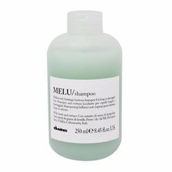 Dầu gội dành cho tóc dài hư tổn Davines Melu Shampoo 250ml