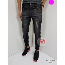 quần jeans nam - quần bò nam ---