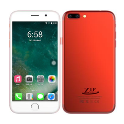 Điện thoại ZIP MOBILE ZIP8 || Tặng 1 sim VINA 6OGB 1 Ốp lưng
