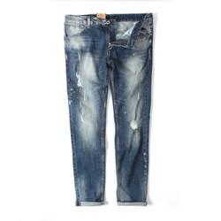 JB16 Quần jeans nam skinny đơn giản đẹp hàng cao cấp