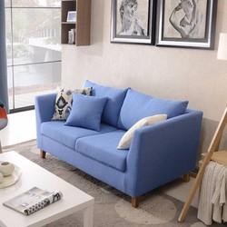 Sofa băng sắc xanh tươi mát cho ngày mới thêm năng động