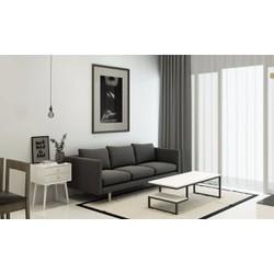 Bộ sofa băng sang trọng và thiết kế tinh tế