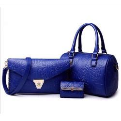 Bộ túi xách cực chất - HÀNG NHẬP