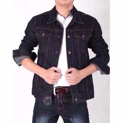 Áo Jeans nam thời trang, màu sắc năng động trẻ trung, phong cách Hàn