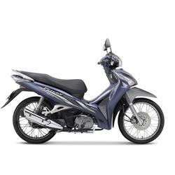 Xe Honda Future FI 125cc - Phanh Đĩa - Xanh Xám