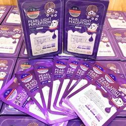 40 miếng Mặt nạ MayCreate Hyaluronic Acid  hàng nội địa Trung