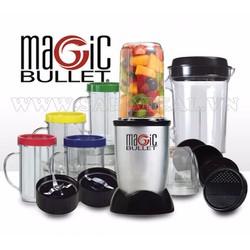 Máy xay sinh tố đa năng Magic Bullet 21 chi tiết - 0903299028