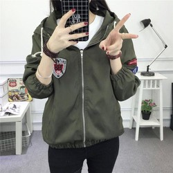 áo khoác dù big size