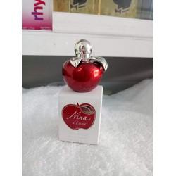 nước hoa mini nina chính hãng pháp 4ml