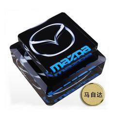 Nước hoa oto Cao cấp logo Mazda
