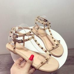 Giày sandal quai đinh