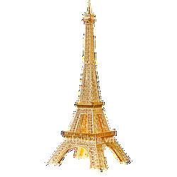 Mô hình kim loại - Eiffel Tower - G