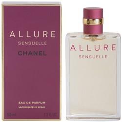 Bill Pháp - Nước hoa Nữ Chanel Allure Sensuelle EDP 50ml hàng nội địa