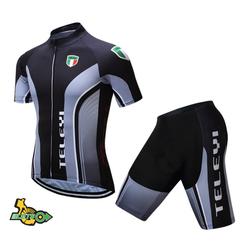 Quần áo bộ xe đạp TELEYI QAB-037