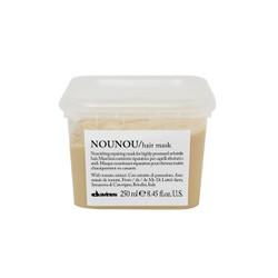 Kem hấp phục hồi tóc hư tổn Nounou Hair Mask 250ml